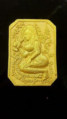 Hey, I found this really awesome Etsy listing at https://www.etsy.com/uk/listing/385909918/thai-amulet-love-charming-female-goddess