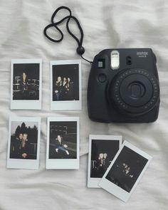 Photography has been a passion of mine for MANY years and my polaroid camera is one of my most prized possessions because it's the only camera I've ever owned. Cameras capture the most beautiful moments, allowing you to relive them each t