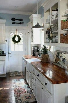 Why You Should Choose Custom Kitchen Cabinets - CHECK THE PIC for Various Kitchen Ideas. 53425342 #kitchencabinets #kitchens