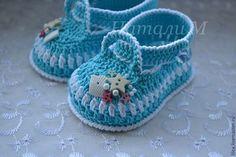 Купить или заказать Туфельки ' Морячок ' в интернет-магазине на Ярмарке Мастеров. Очаровательные туфельки из хлопка 'Морячок ' идеально подойдут как для мальчика ! Могу повторить для любого размера ,и в любом нужном для вас цвете !! Жду ваших заказов !!