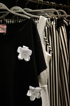 iso fashion