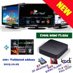 Find a better alternative of cable or satellite television now with our streaming media player offering more advanced features.