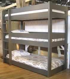 Schon Coole Loft Betten Für Jugendliche   Wie Positionieren Sie Ihr Bett. Das  Bett Ist Das