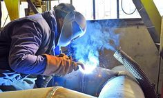 Custom metal fabrication Brooklyn  Metals in different shapes, sizes and designs are used in several different areas of operation. Fabrication is one of the highly used methods to give the desired shape to a metal so that it can be used in different areas of operation.   #custommetalfabricationBrooklyn