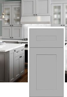 Shop By Color | Home Decorators Cabinetry