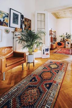 Home Interior Decoration .Home Interior Decoration Living Room Interior, Living Room Decor, Decor Room, Retro Living Rooms, Room Decorations, Bedroom Decor, Room Inspiration, Interior Inspiration, Design Inspiration