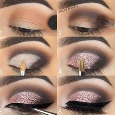"""1,957 Likes, 11 Comments - Eye Kandy Cosmetics (@eyekandycosmetics) on Instagram: """"Makeup pictorial by @rubina_muartistry using Double Bubble Details on her page…"""""""