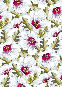 blooming crowd wallpaper (luadevenus)