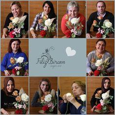 Ocak 2016 / Istanbul - 2.grup Egitimlerimden via the dauphine