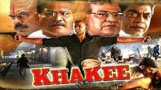 Poster Of The Return Of Khakee (2003) In hindi dubbed 300MB Compressed Small Size Pc Movie Free Download Only At all-free-download-4u.com