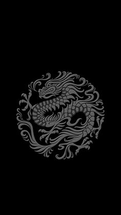 Check out this fantastic collection of Chinese Dragon Phone wallpapers, with 59 Chinese Dragon Phone background images for your desktop, phone or tablet. Pink Wallpaper Desktop, Dragon Wallpaper Iphone, Asian Wallpaper, Hd Wallpaper Android, Iphone Background Wallpaper, Black Wallpaper, Desktop Backgrounds, Phone Wallpapers, Aesthetic Backgrounds