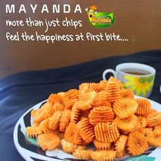 MAYANDA - Homemade Banana Chips From Indonesia. Available 6 flavour : chocolate, cheese, milk, melon,... - Keripik Pisang Mayanda via Google+ on Jan 31, 2015