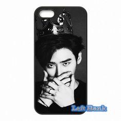 Lee Jong Suk Samsung Case Cover