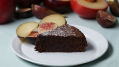 2-Ingredient Chocolate Cake - YouTube