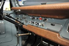 1970 Toyota Land Cruiser FJ 40 Image