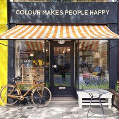 32 Ideas For Exterior Signage Design Facades Store Fronts