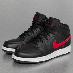 separation shoes de5b3 b33e4 Jordan Sneaker schwarz