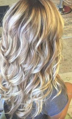 Get yourself the best fitness products for your home WWW.FITRENDYS.COM (up to 75% off) Fall Blonde Hair Color, Brown Blonde Hair, Hair Color And Cut, Blonde Highlights On Dark Hair All Over, Fall Hair Highlights, Natural Highlights, Medium Blonde, Hair Medium, Blonde Brunette
