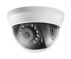 Hikvision 2MP dome DS-2CE56D0T-IRMF HD-Camera TurboHD 2.8mm Full HD 1080P IR 20M