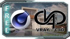 V-RAY 3.4 Download And Install (For Cinema 4D)►S.P