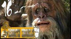 Bigfoot Hotspot Radio SC EP:16 Bigfoot/Sasquatch Government Coverup