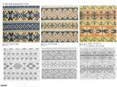 жаккардовое вязание спицами: 26 тыс изображений найдено в Яндекс.Картинках