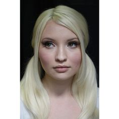 emily browning | Tumblr ❤ liked on Polyvore featuring emily browning
