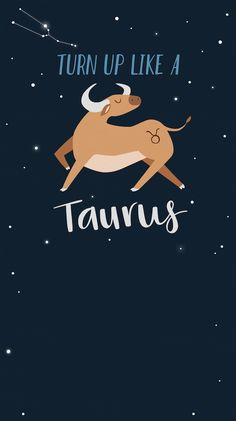 Turn up like a Taurus! Celebrate the zodiac that knows how to party with this free paperless (and animated) Evite invitation!