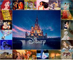 The Top 7 90's Disney Movies