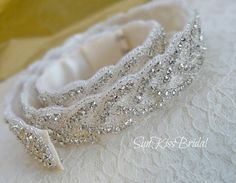 brianna bridal belt - Google Search