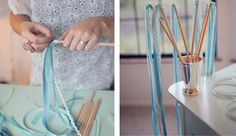 How to make ribbon wands for weddings diy guide pinterest ribbon how to make ribbon wands weddings diy solutioingenieria Gallery