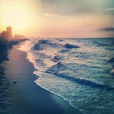 Gulf Shores Alabama cant wait to go!! :)