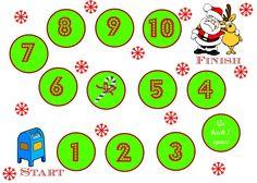 Londonopoly: Santa's special letter - pomysł na mikołajkową lekcję