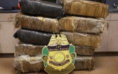 """Así es como la legalización de marihuana a """"golpeado"""" a los carteles del narcotráfico  Los señores de la sustancia mexicanos están sintiendo el impacto del enfoque más relajado de Estados Unidos hacia la marihuanaLa legalización de la marihuana en algu..."""
