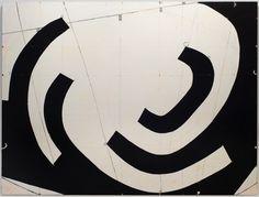 Caio Fonseca (American: 1959) - Abstract Art