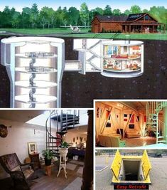 18 best Zombie Proof Houses images on Pinterest   Arquitetura ... Zombie Proof House Design Farm Html on