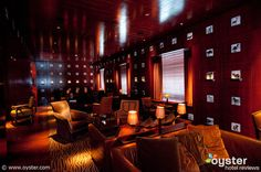 Hotelements Mondrian-Hotel-Lobby-Los-Angeles-Ian-Schrager » Hotelements