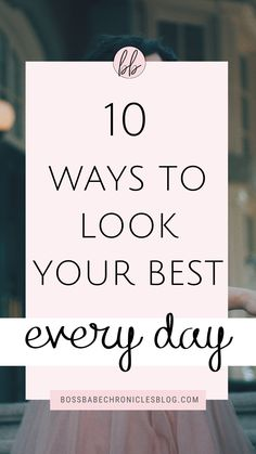 How To Look Attractive, How To Look Rich, How To Look Pretty, That Look, Self Development, Personal Development, How To Better Yourself, How To Look Better, How To Look Expensive
