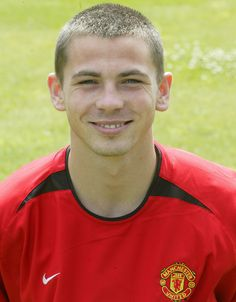 Phil Bardsley won the FA Youth Cup with @manutd in 2002/03.