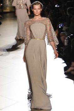 elie saab haute couture f/w 12.13