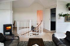 Ihana lankkuseinä Home Decor, Homemade Home Decor, Interior Design, Home Interiors, Decoration Home, Home Decoration, Home Improvement