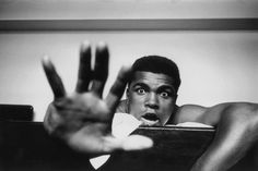 Did you know: As a child Muhammad Ali was refused an autograph by his idol, boxer Sugar Ray Robinson. When Ali became a prize-fighter, he vowed never to deny an autograph request, which he has honored to this day.
