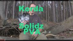 Korda Solidz PVA Bags The best bag setup for carp fishing tutorial Carp Fishing, Best Bags, North America