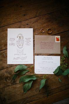 フリル - http://www.awakeyoursoul.com写真 - http://ruffledblog.com/one-world-theatre-wedding/ |フリル