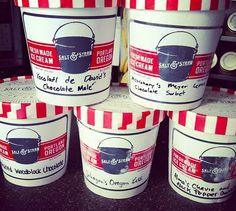Salt and Straw ice cream? Yes please!