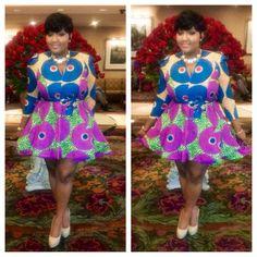 bchris_couture ~Latest African fashion, Ankara, kitenge, African women dresses, African prints, African men's fashion, Nigerian style, Ghanaian fashion ~DKK