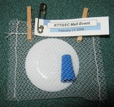 Mess kit swap