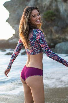 Kendall Rash Guard | Bikini.com