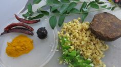 Puli inchi ingredients