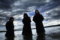 Ulver. Their Marriage of Heaven and Hell expanded my horizon almost instantly.